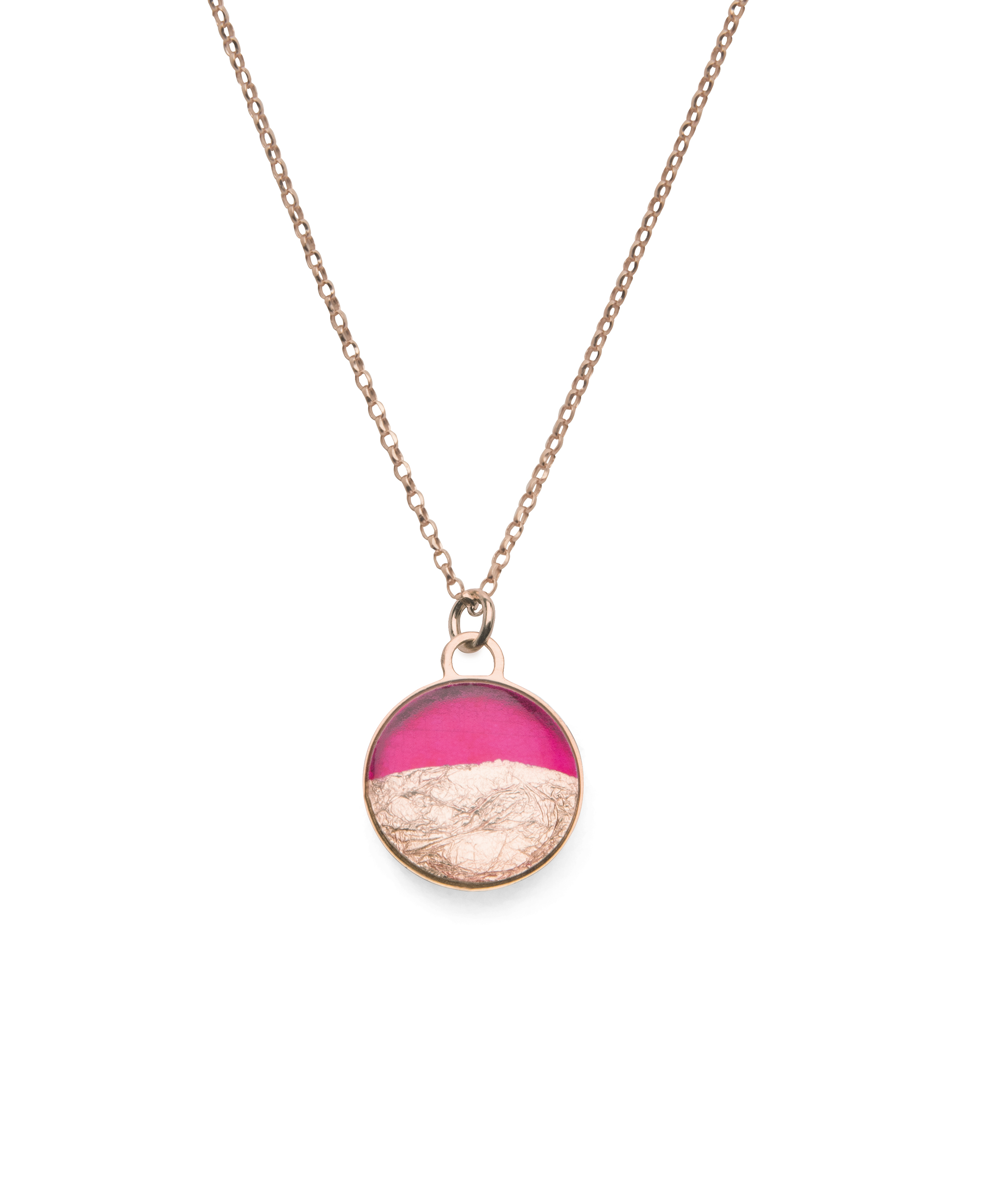 life products pink wanderlustlife necklace cord wanderlust opal fine